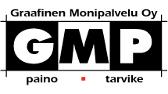 GMP – Graafinen monipalvelu Oy |