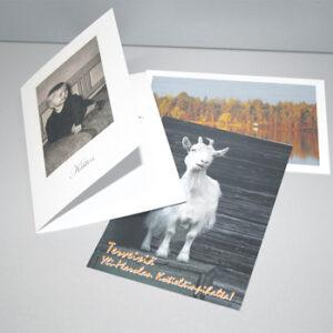 postikortit ISO